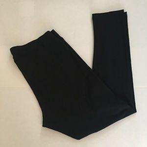 OLD NAVY PLUS SIZE LEGGING Basic Black 1x